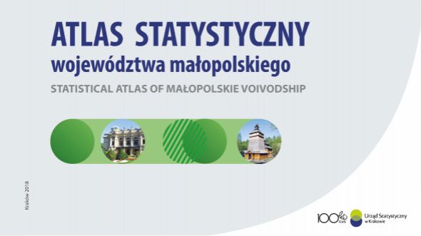 Statistical Atlas of the Małopolskie Voivodship