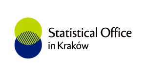 Logo Statistical Office in Krakow